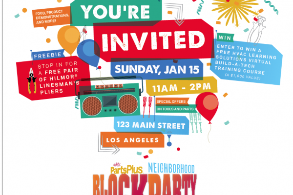LLP Box Invite In
